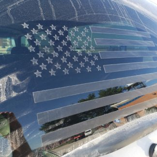 Decals made in USA